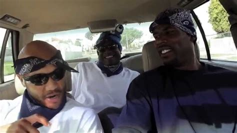 Cultured Crip Gangsters - YouTube