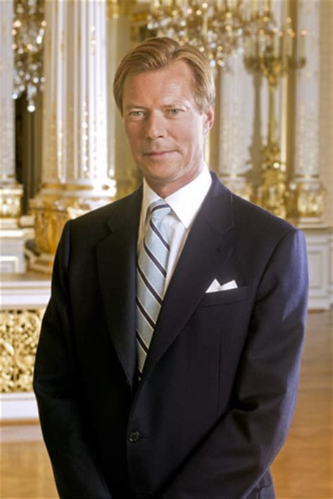 Henri, Grand Duke of Luxembourg - Royalty Wiki - The go-to