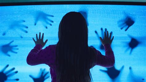 How 'Poltergeist' Taught Us to Fear Technology
