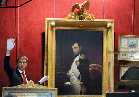 In New Napoleonic Era, His Hats and Stockings Rise to
