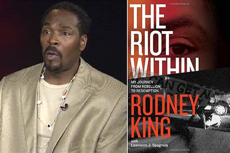20 Years After Brutal LA Riots, Rodney King Admits
