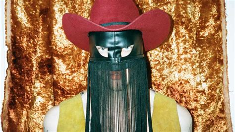 Orville Peck: The records that shaped the new Sub Pop