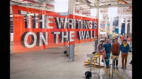 OK go - The Writing's On The Wall (Audio Only) - YouTube